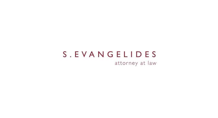 S. Evangelides & Co LLC